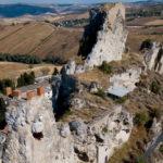 Castello di Pietrarossa, Caltanissetta